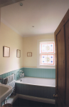Period bathroom refurb